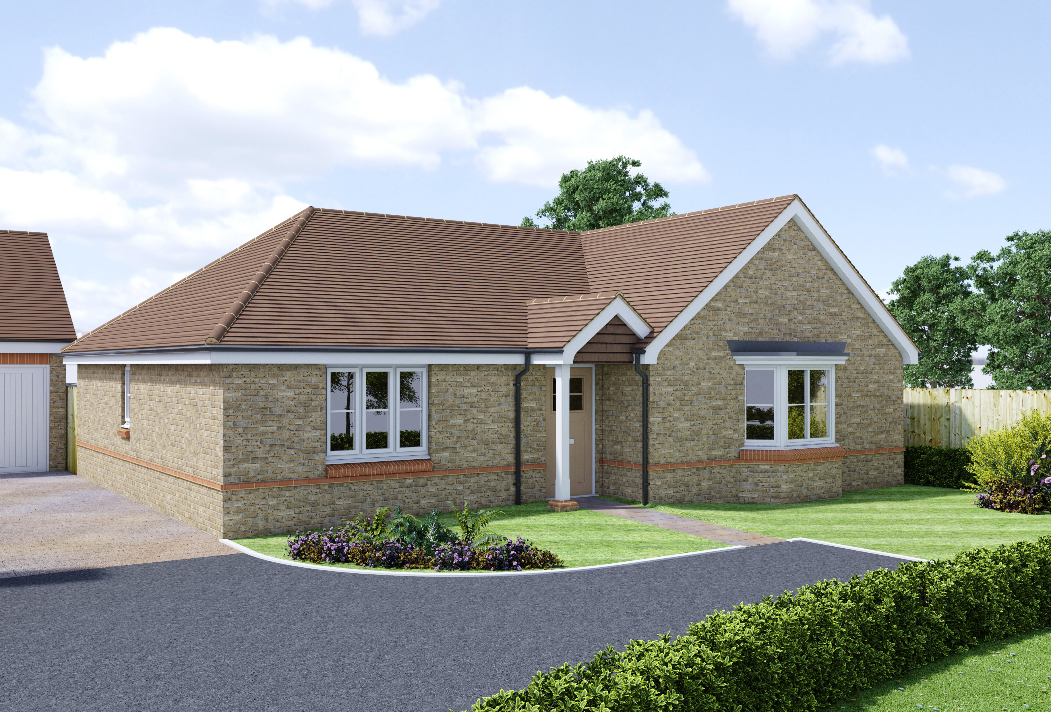 Lea Meadow, Sonning Common, Oxfordshire RG4 9NJ