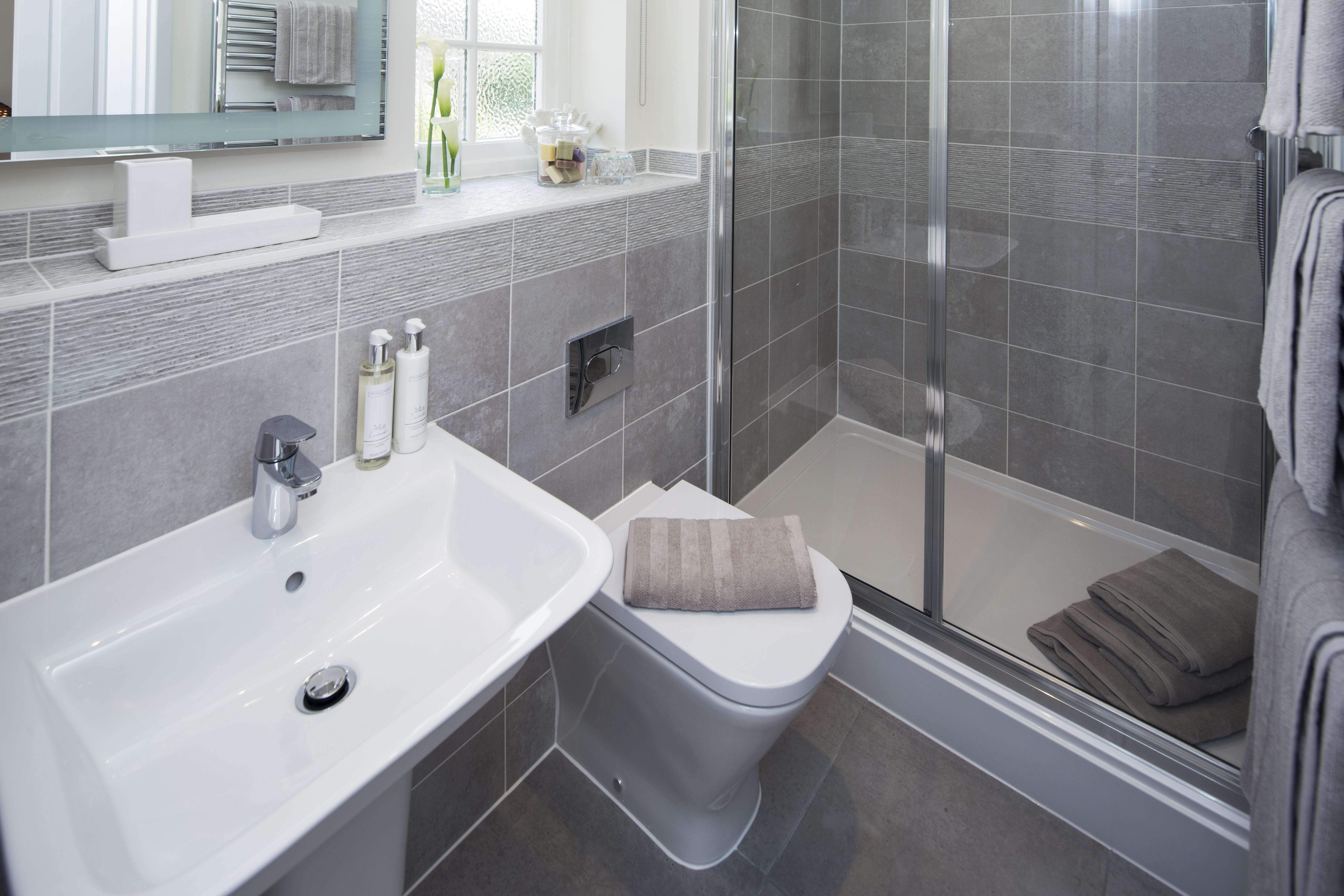 New Build Warranty Bewley Homes