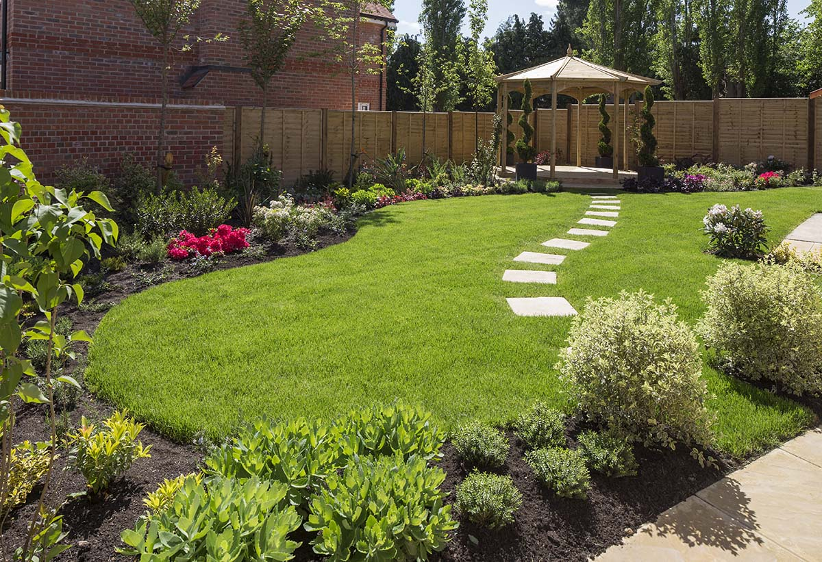 Mohawk Gardens Woodley Specification And Gallery Bewley