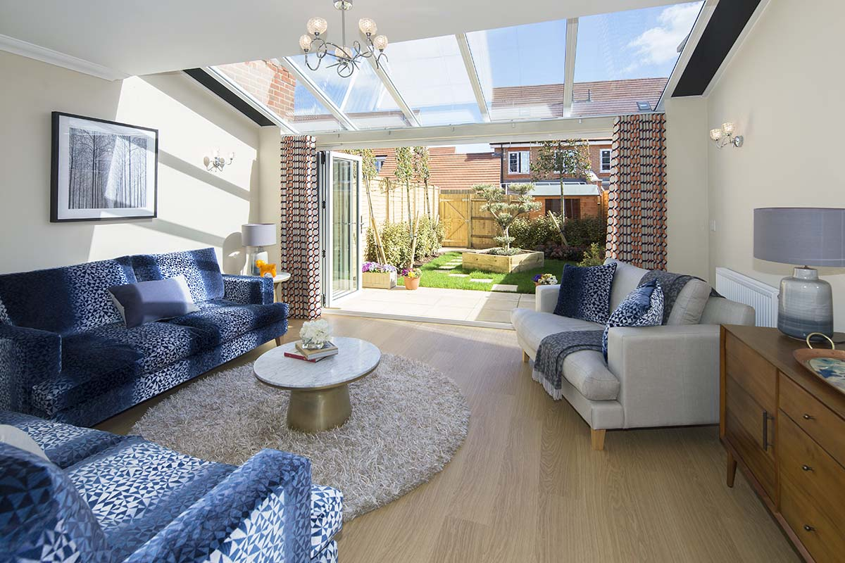 Buying new provides peace of mind for first time purchasers