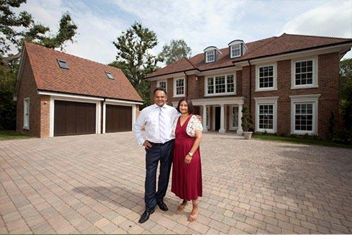 Bewley Homes Amblewood - Case Study