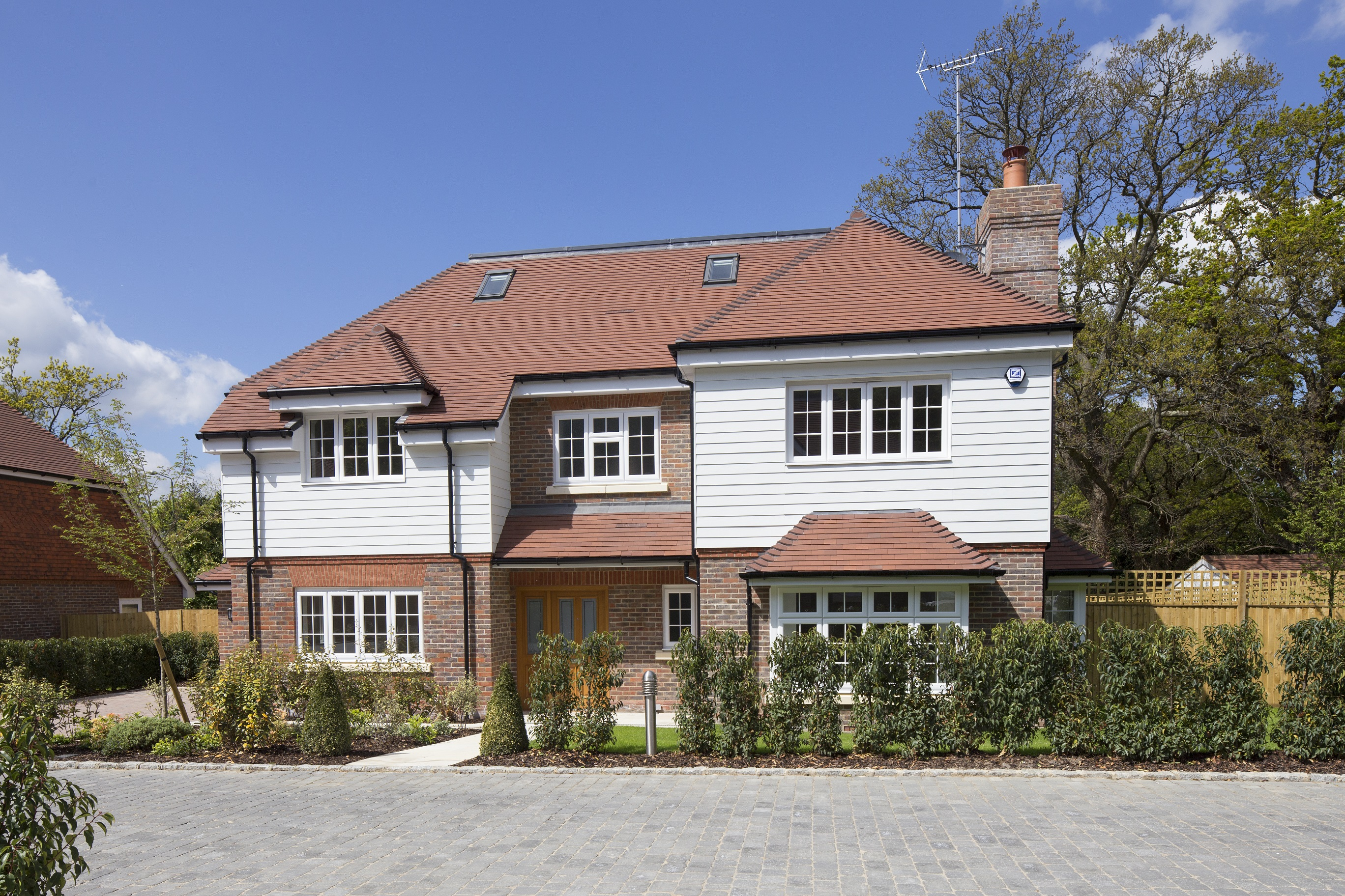 Move into your new Sunningdale home for Christmas