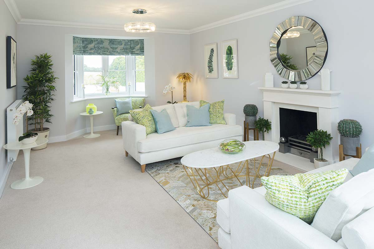 Bewley Homes launches Lea Meadow, Sonning Common