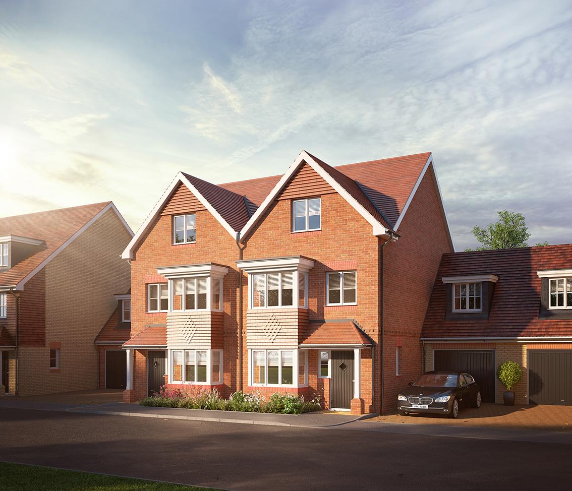 Plot 106 jubilee meadows bewley homes for Jubilee home builders