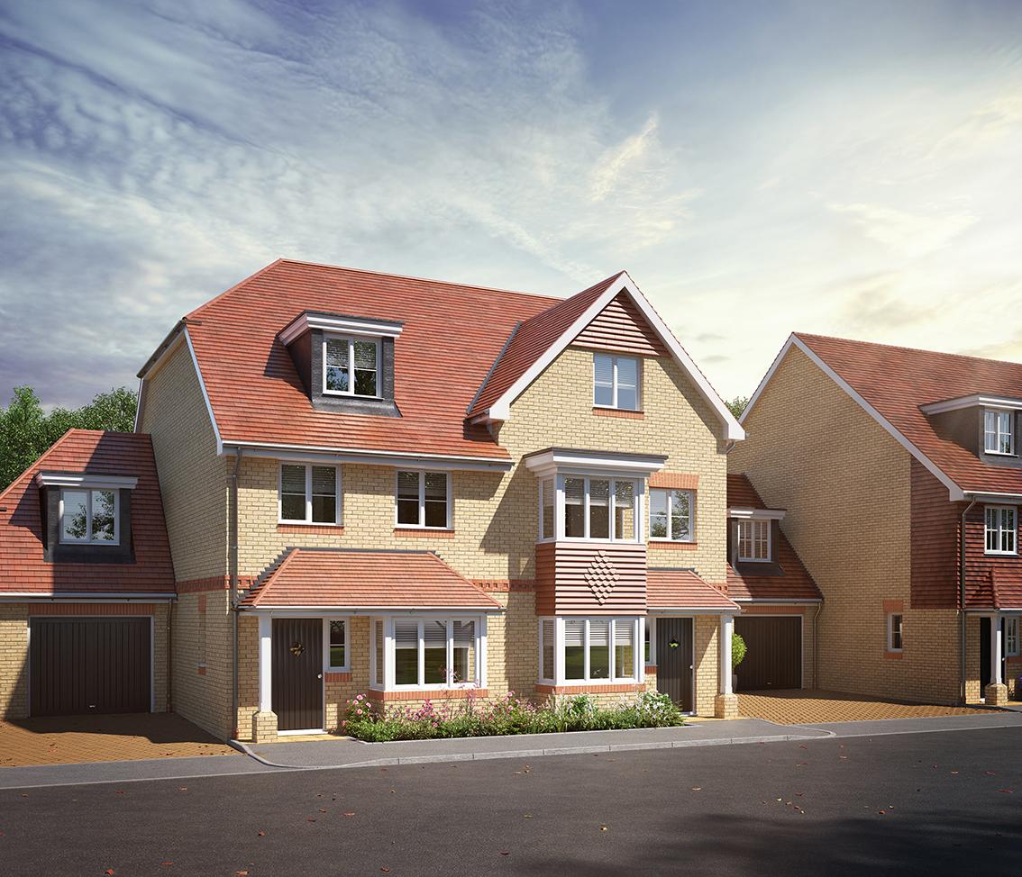 Plot 109 jubilee meadows bewley homes for Jubilee home builders