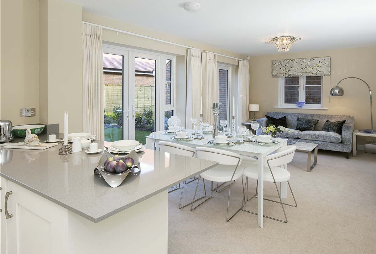 Bewley Homes hosts Part Exchange Event on Saturday 3 November