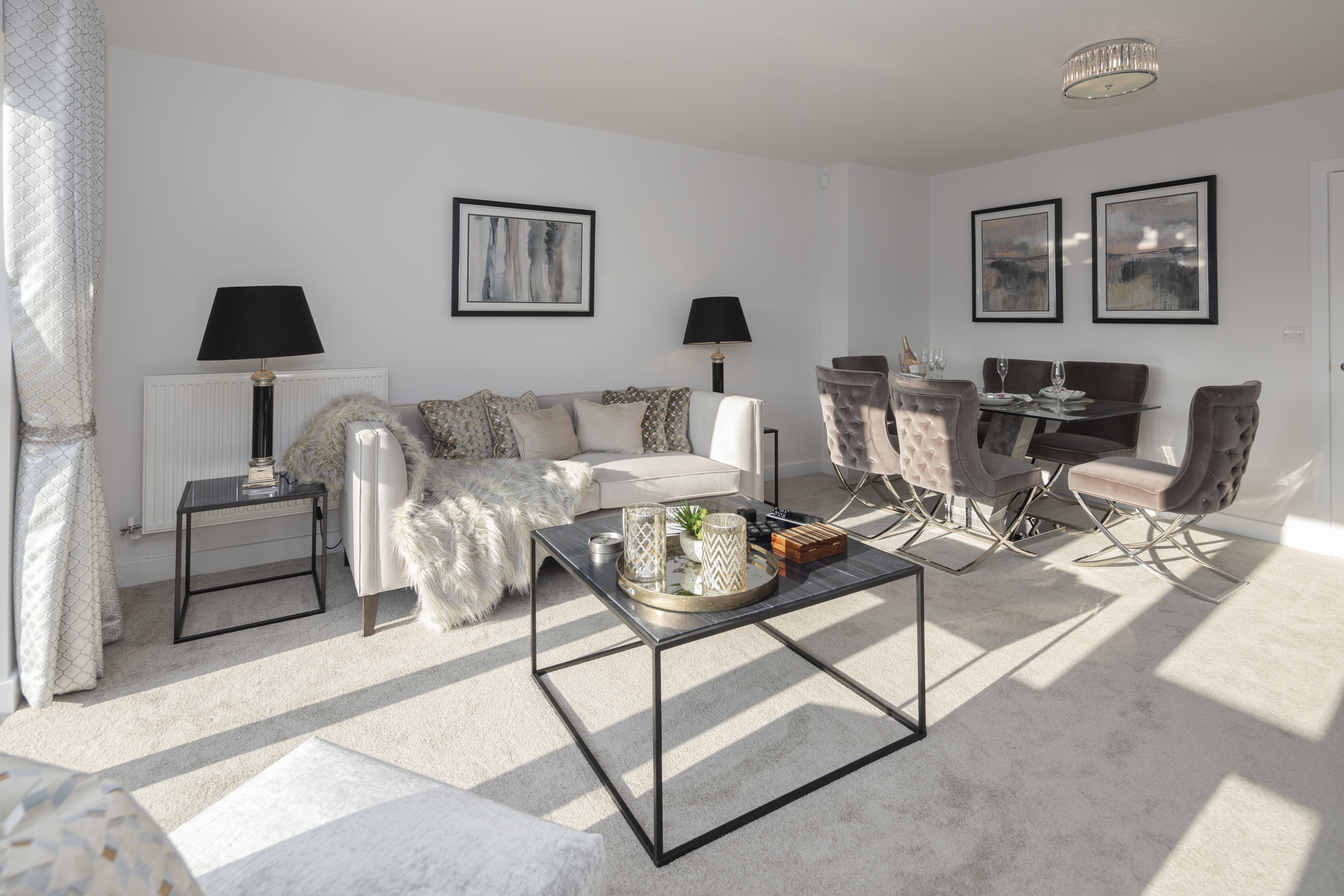 Jubilee Meadows - New townhouse Show Home launching 24th November